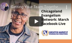 Intro to Chicagoland Evangelism Network