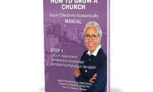 How to Grow a Church