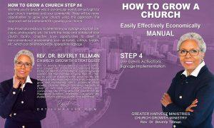 How to Grow a Church: Step 4 (PDF)